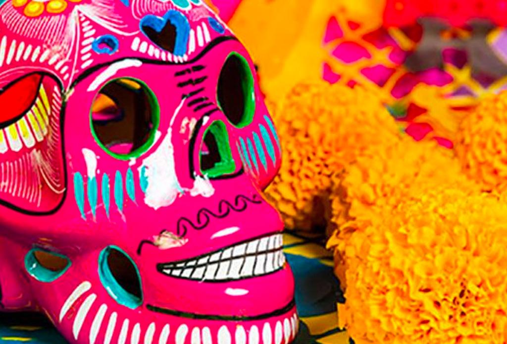 Festival de Flores de Día de Muertos - festival-flores