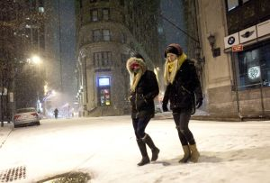 Consejos para mantenerte sano durante la época de frío