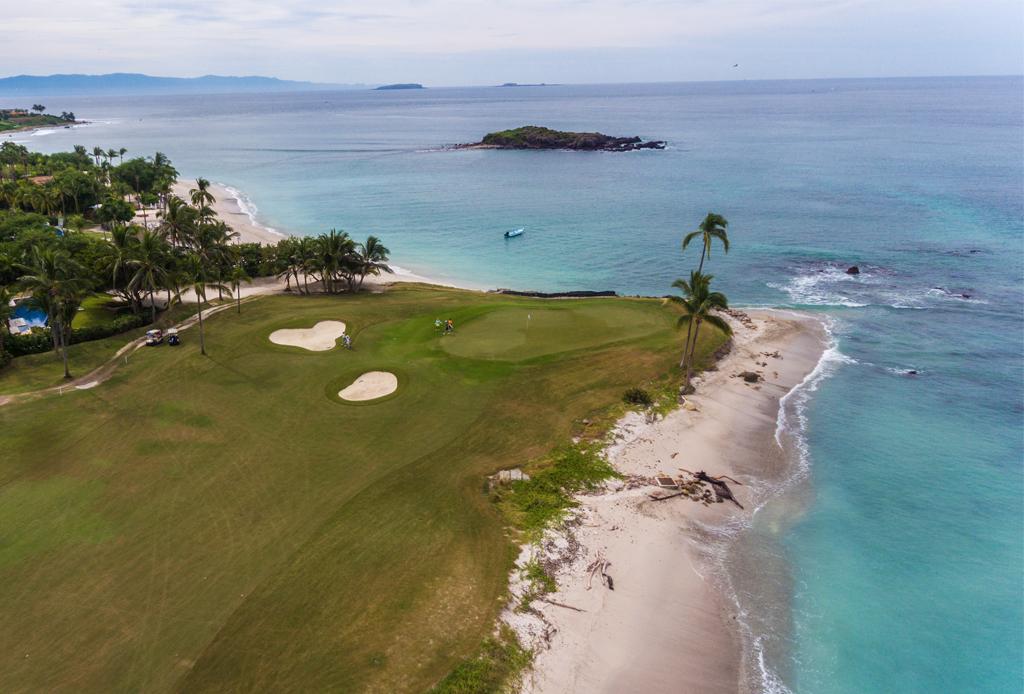 Punta Mita Gourmet & Golf: el exclusivo festival que todo foodie debe conocer - gourmet-golf-punta-mita