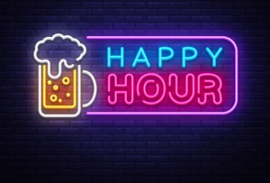 Celebra el Happy Hour como debe ser con esta playlist