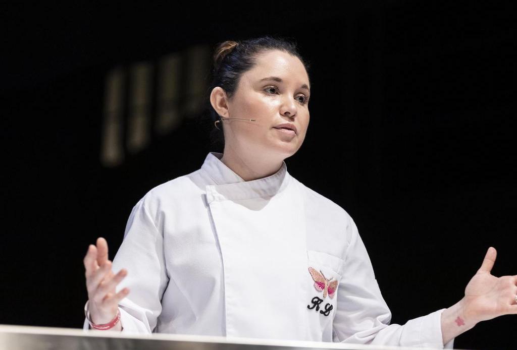 La única chef en la Guía Michelin 2020 es ¡Mexicana! Te decimos quién es - karime-lopez-3-1024x694