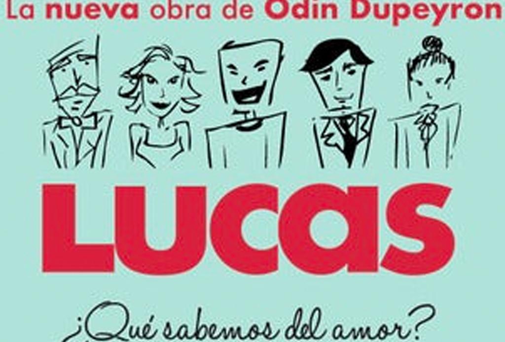 Lucas - lucas