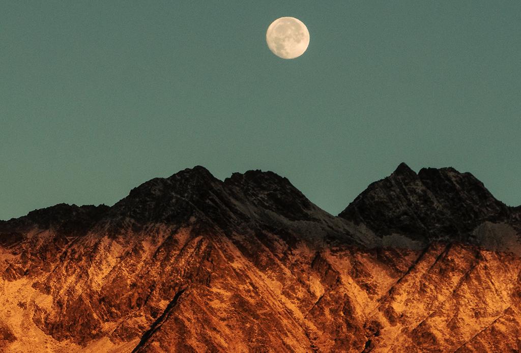 ¿Cómo nos afectan las fases de la luna? - luna-1