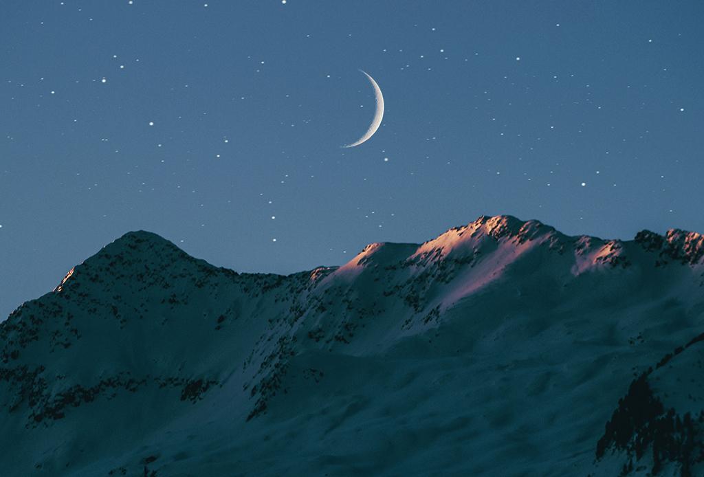 ¿Cómo nos afectan las fases de la luna? - luna-a