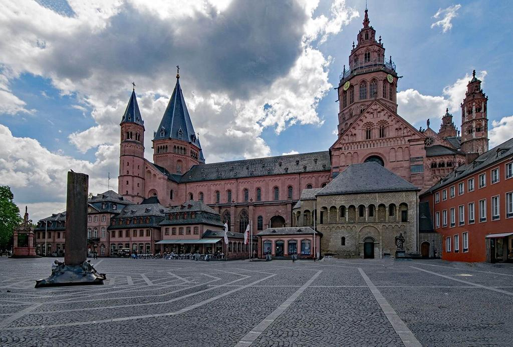 La ciudad de Gutenberg: Mainz, y lo que tienes que hacer en tu próxima visita