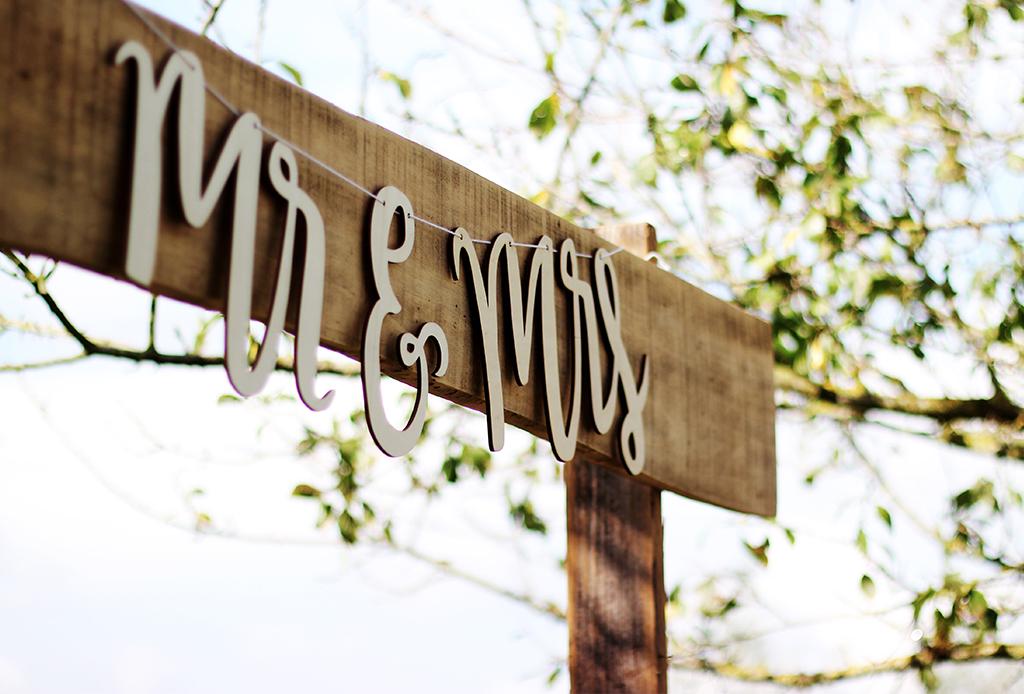 Las mesas de regalos online para bodas que te facilitarán la vida