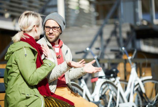 7 pequeñas pero efectivas formas de mejorar tu relación en pareja - pareja-hablando