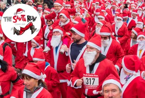 Hanky Panky Open Doors - santa-run