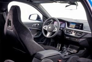 Con esta increíble playlist de Mr. Pig, ¡disfrutarás al máximo conducir el nuevo BMW Serie 1!