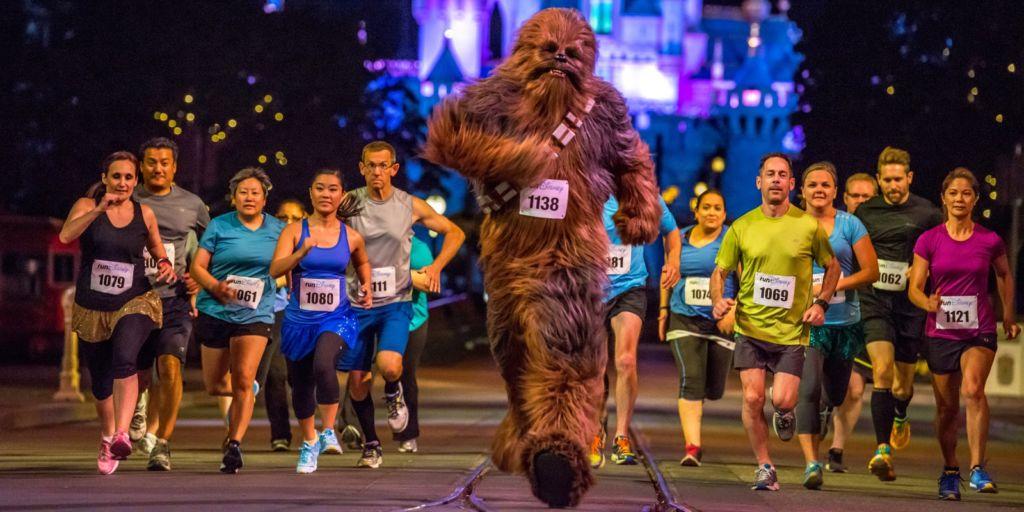 Star Wars Run - star-wars-run