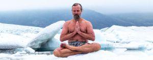 Este es el método que usó Wim Hof para escalar el Everest en shorts