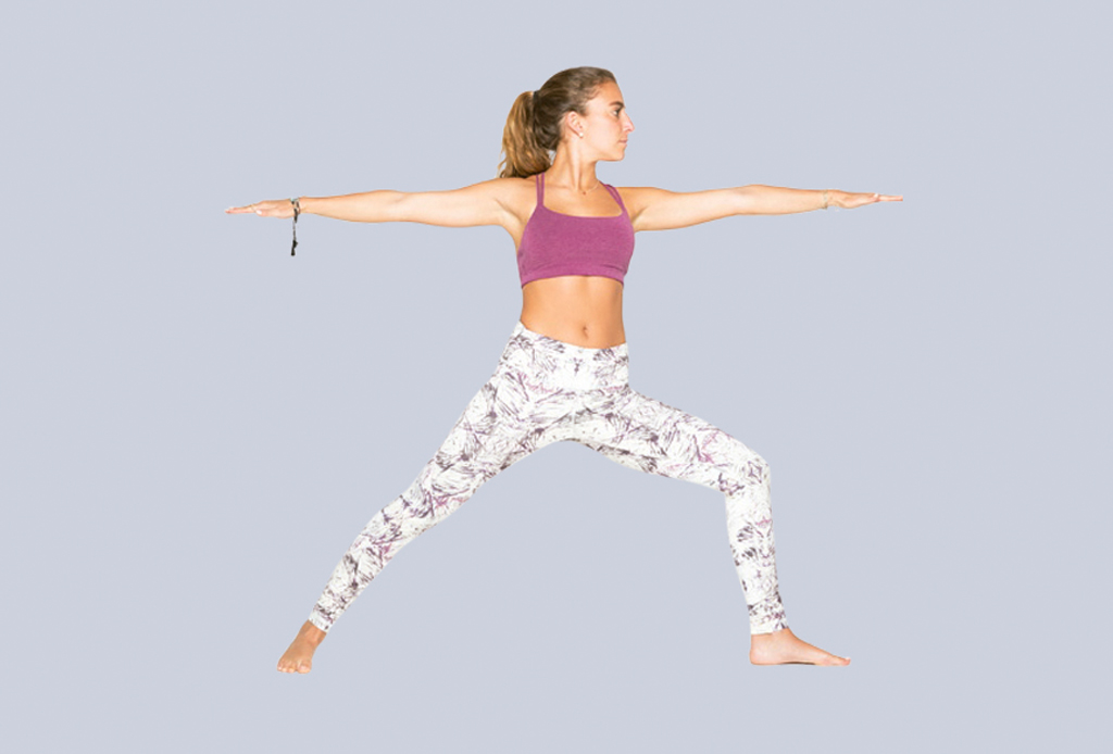 Haz esta secuencia de yoga para alinear tus chakras - yoga-chakras-5-1024x694