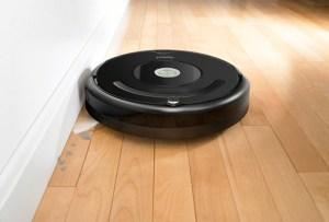 Limpia tu casa mientras no estás con estas aspiradoras robot
