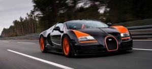 Bugatti lanzará su primer vehículo eléctrico y busca alcanzar a su competencia