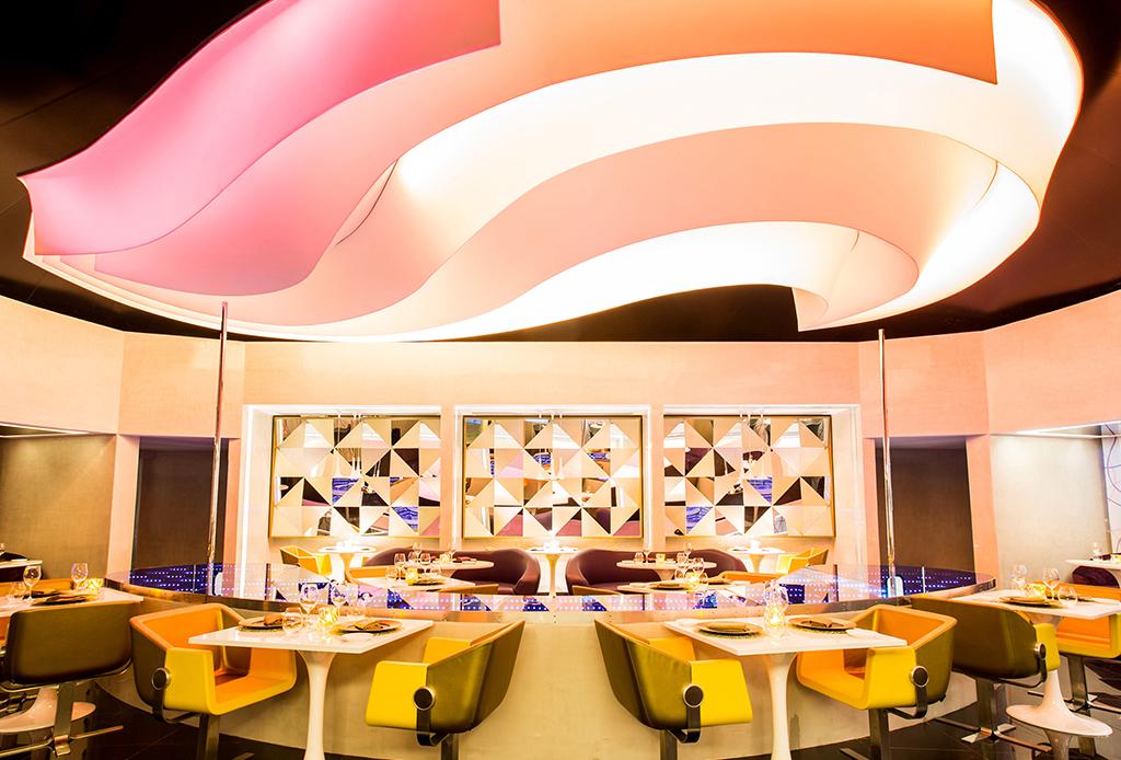 ¡Sorprende a tu pareja! Este resort es una gran opción para un weekend gateaway - cancun-hotel-6