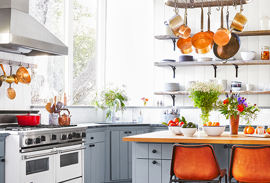 Así debes limpiar tu hogar en fase 3 - cocina-pequencc83a