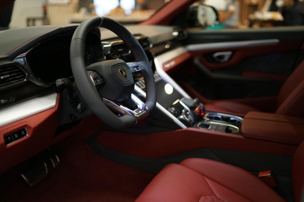 Grand Chelem: el hogar para los autos de lujo en México