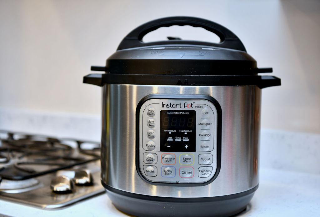 Básicos de la cocina para todos los que quieran aprender a cocinar - instant-pot