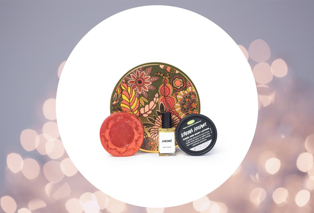 ¿Quieres hacer tus regalos sustentables? ¡Conoce las envolturas de LUSH! - lush-karma