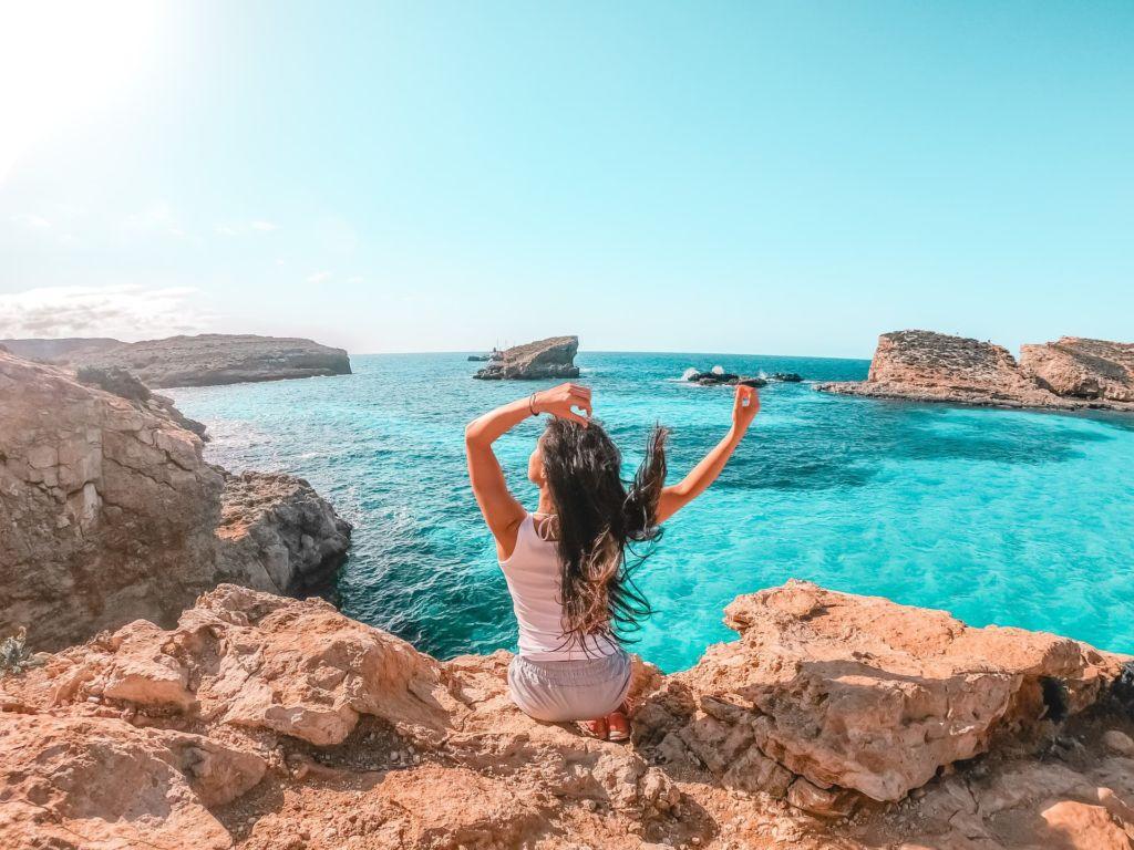 Prepara las maletas, estas son las playas que debes visitar en 2020 - malta