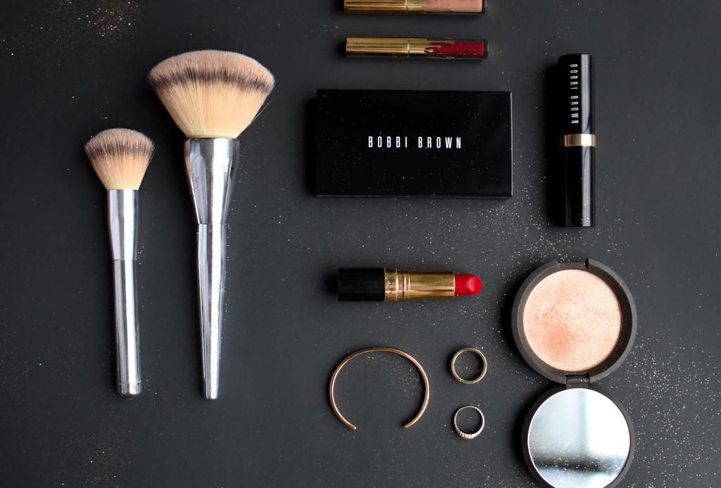 Los mejores makeup looks para las fiestas decembrinas