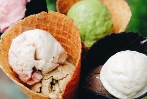 Estas son nuestras heladerías favoritas en la CDMX