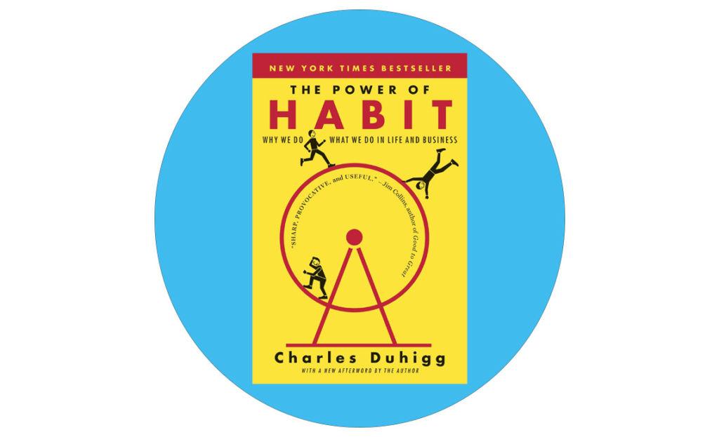 14 libros te ayudarán a cumplir con tus propósitos en 2020 - power-habit