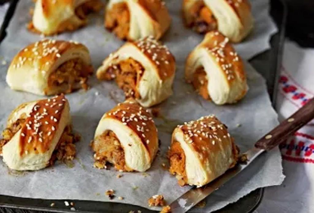 3 opciones de platillos vegetarianos para navidad por Jamie Oliver - recetas-vegetarianas-navidad-2