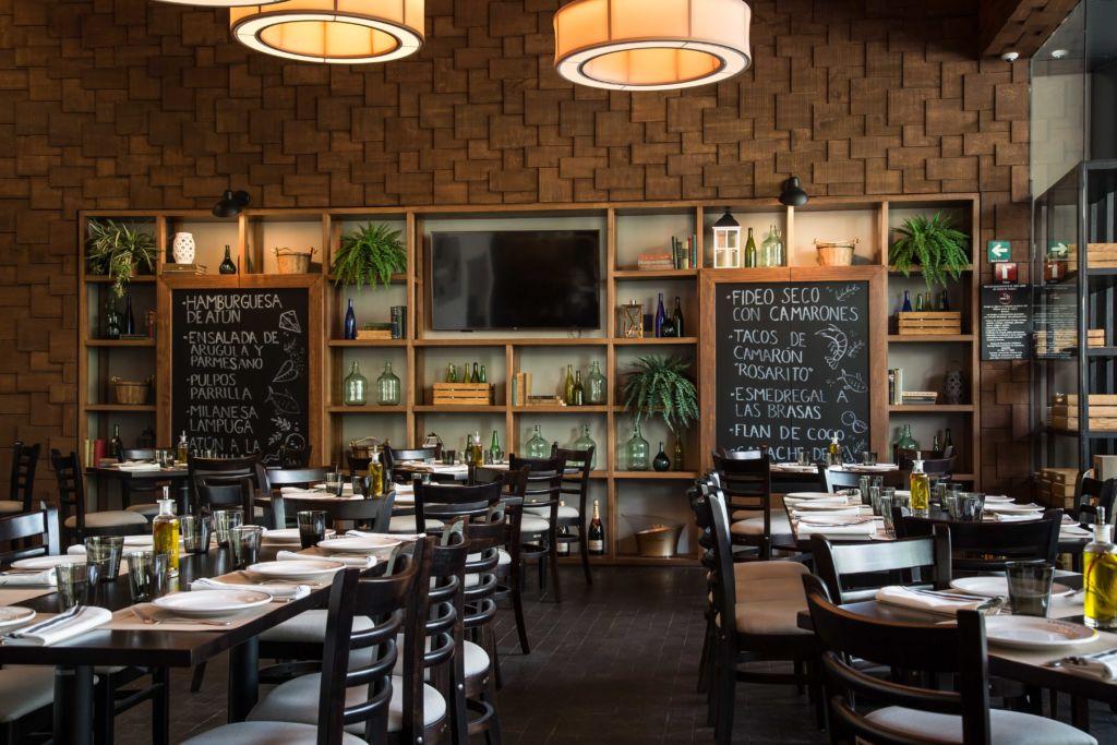 Las delicias de Lampuga Bistro, el hotspot que tienes que conocer en Miyana