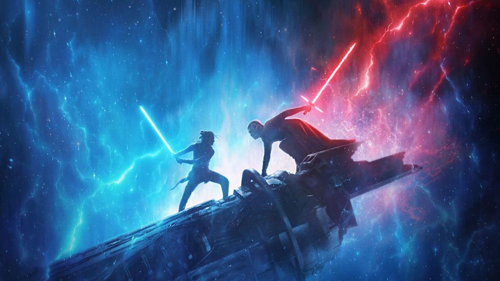 Estreno Star Wars: The Rise of Skywalker - star-wars
