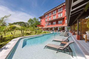 Descubran en pareja «Los Sueños Marriott Ocean & Golf Resort» en Costa Rica