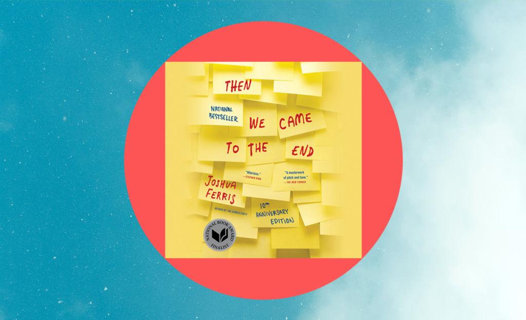 Libros para regalar en cualquier ocasión - then-we-came-to-the-end