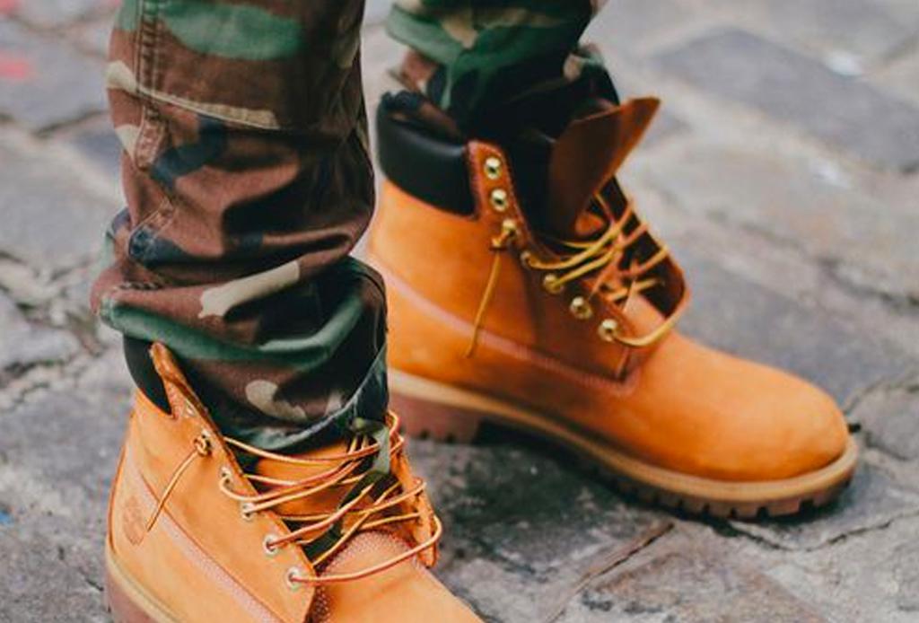Tips para hacer tu mejor outfit con botas Timberland - timberland-4