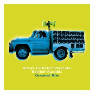 Disco de la semana: «Bostich+Fussible Greatest Hits» de Nortec Collective