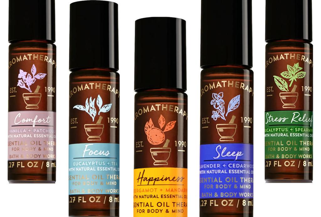 Lleva tus aceites esenciales a cualquier lado con estos rollerballs - aceites-esenciales-rollerballs