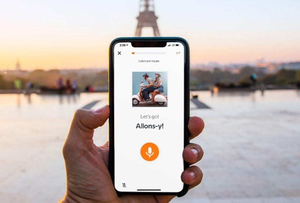 Cinco aplicaciones que debes tener en tu smartphone este 2020 - babbel