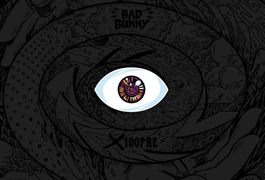 Disco de la Semana: «X 100pre» de Bad Bunny