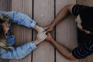 ¿Sabes cómo llevar un breakup 'zen'?