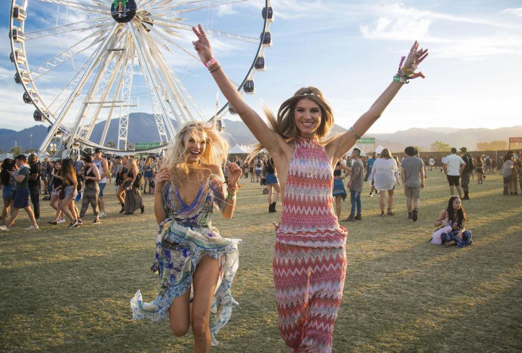 Razones para comprar tu boleto para Coachella 2020
