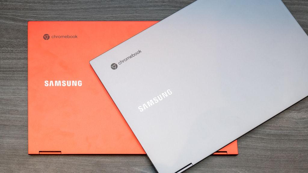 Esta es la Galaxy Chromebook, la nueva y más importante competencia para MacBook