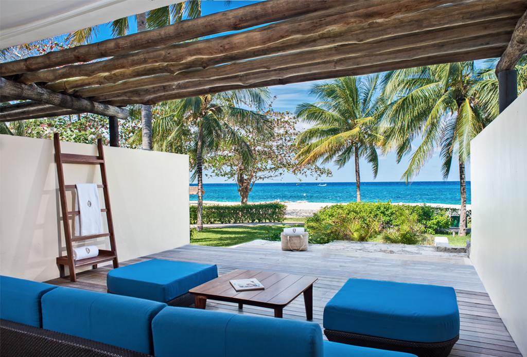 48 horas en... Cozumel, un paraíso imperdible del caribe mexicano - habitacion-presidente-intercontinental-cozumel