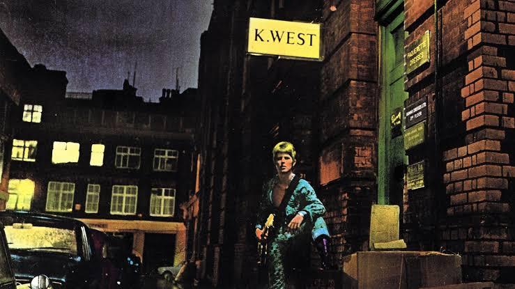 Ridículas teorías de conspiración en el mundo de la música - kanye-west