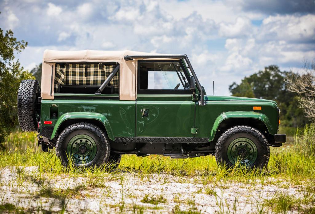 Land Rover X Elliot Brown: el reloj perfecto para una aventura extrema