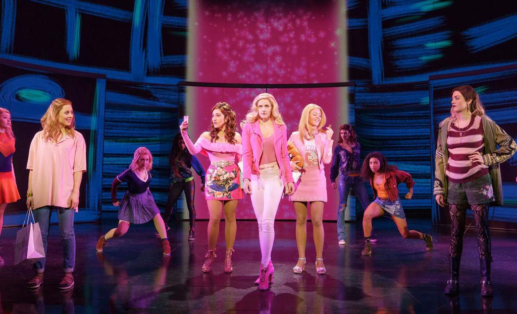 ¡Mean Girls regresa al cine! Ahora como un musical - mean-girls