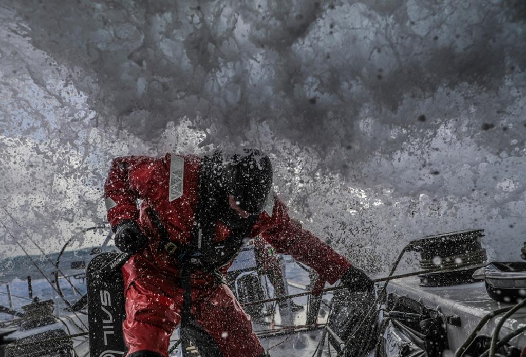 Todo lo que tienes que saber sobre México en The Ocean Race 2021, la regata de vela más larga del mundo - ocean-race-2