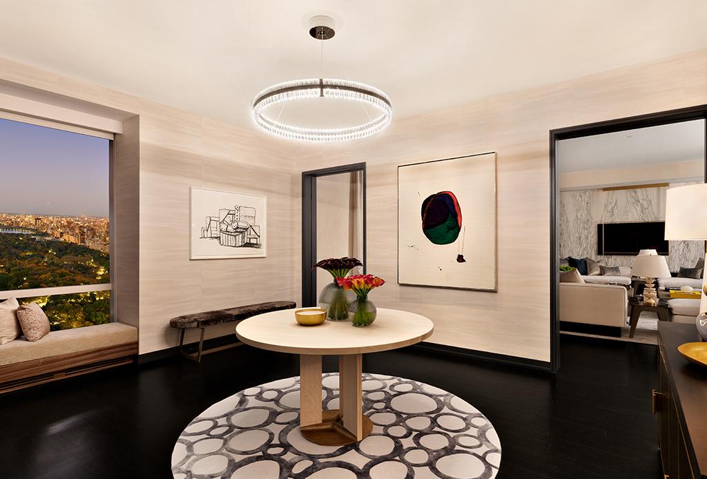 ¿Quieres hospedarte cerca del cielo? Manhattan Sky Suite es lo que necesitas en tu vida - park-hyatt-4