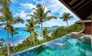 Estos son algunos de los hoteles más hermosos del mundo