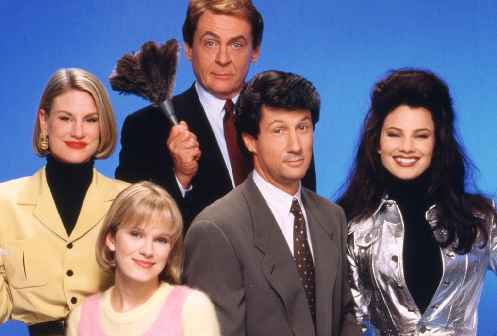 ¡»The Nanny» regresa con nuevo musical en Broadway!