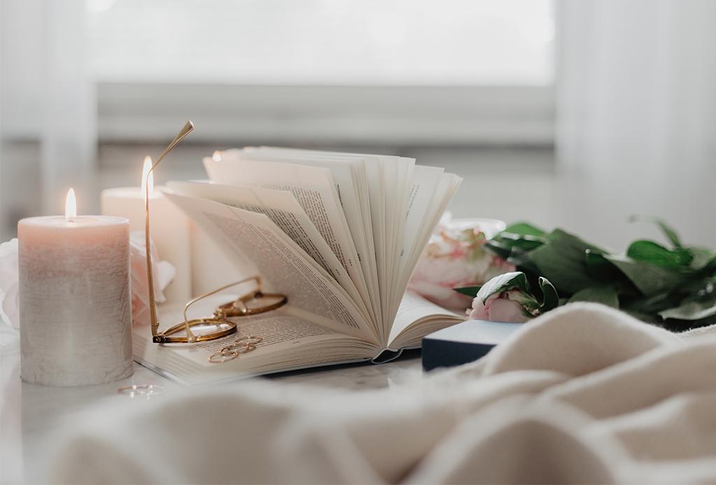 Cómo hacer un altar en casa para tu práctica espiritual - altar-4