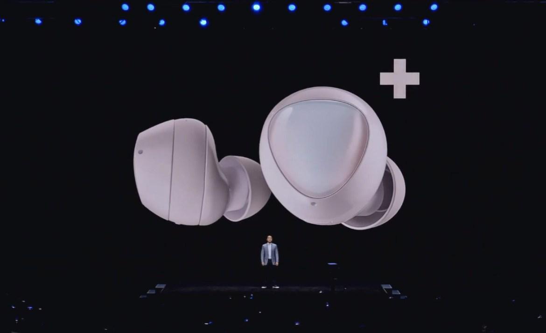 Así es el nuevo Samsung Galaxy S20 Ultra y todas las nuevas sorpresas del Unboxing 2020 - buds